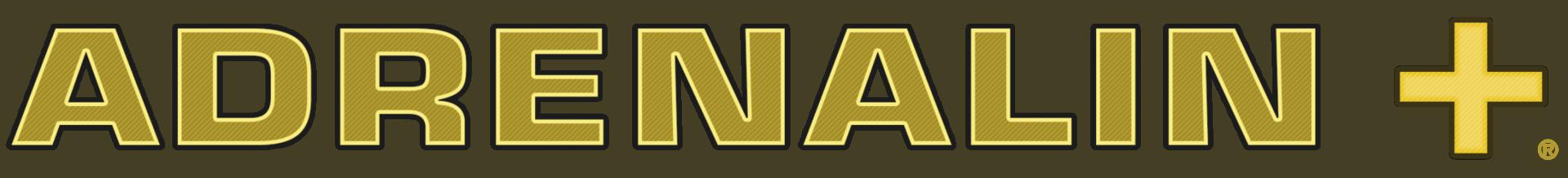 Adrenalin+.Gold.Logo