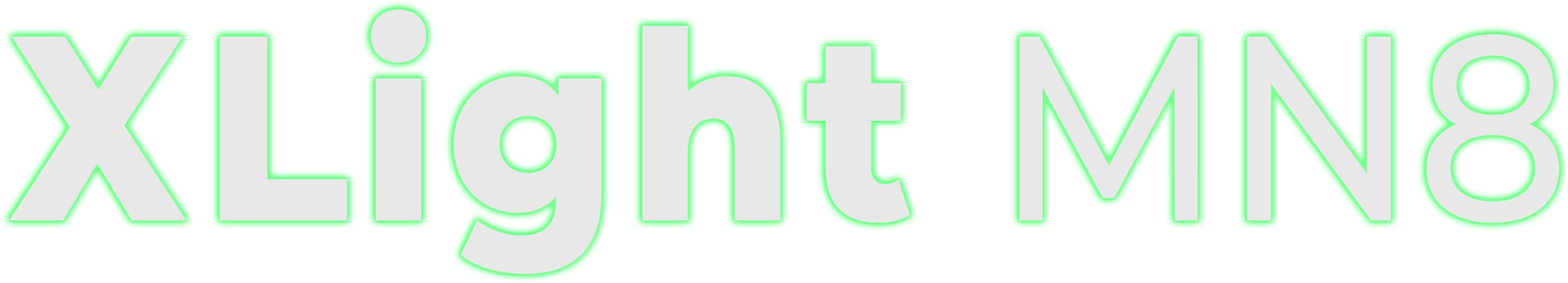 X Light MN8